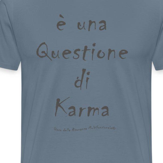 questione di Karma