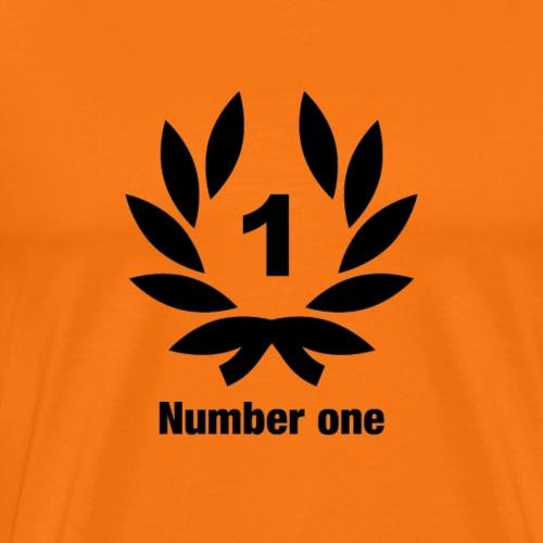Sieger - Männer Premium T-Shirt