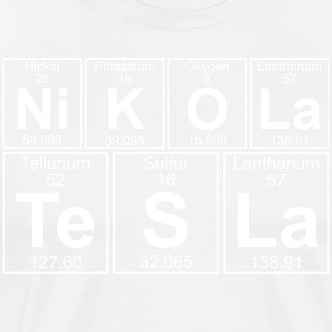 Ni-K-O-La Te-S-La (nikola_tesla) - Full