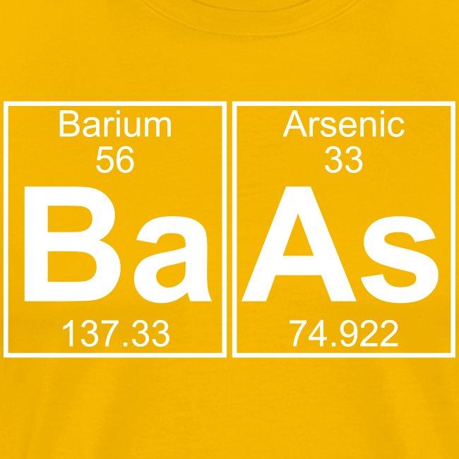 Ba-As (baas) - Full