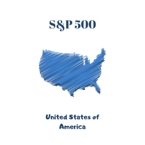 SP500 - Men's Premium T-Shirt