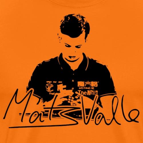 MatsvFINAL - Men's Premium T-Shirt