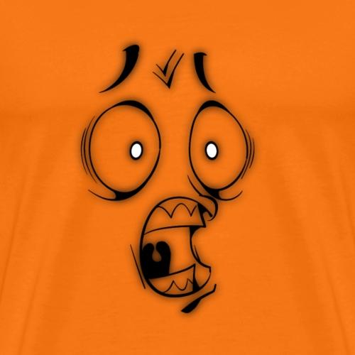 emotion - Maglietta Premium da uomo