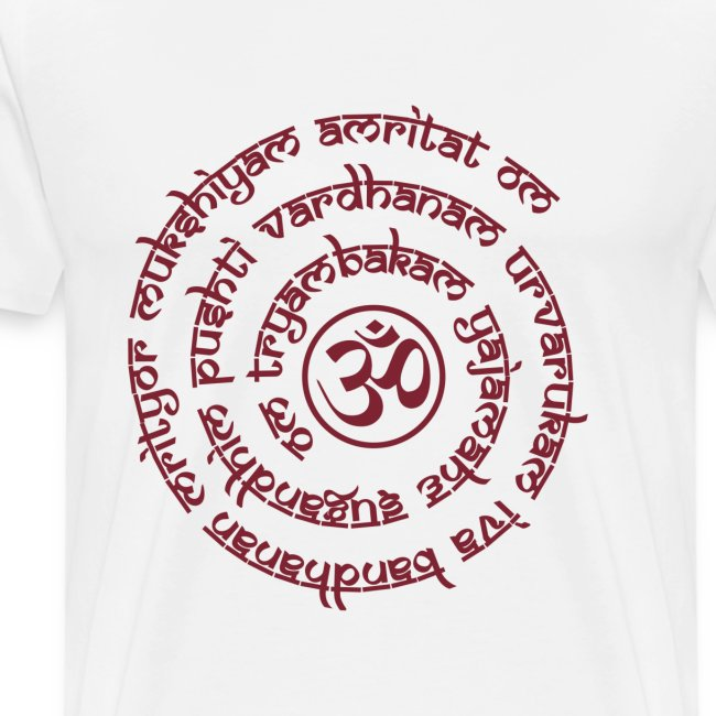 Tryambakam Mantra das Mantra zur Befreiung