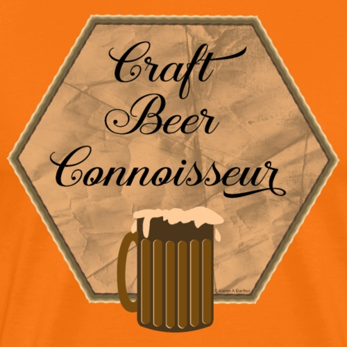 Craft Beer Connoisseur