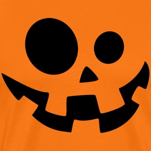 Halloween Kuerbis Kostuem Verkleidung