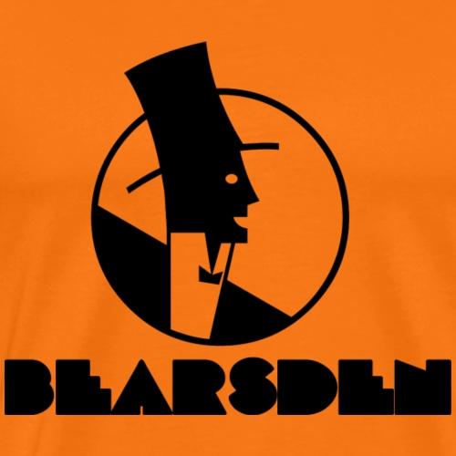 Bearsden Top Hat - Men's Premium T-Shirt