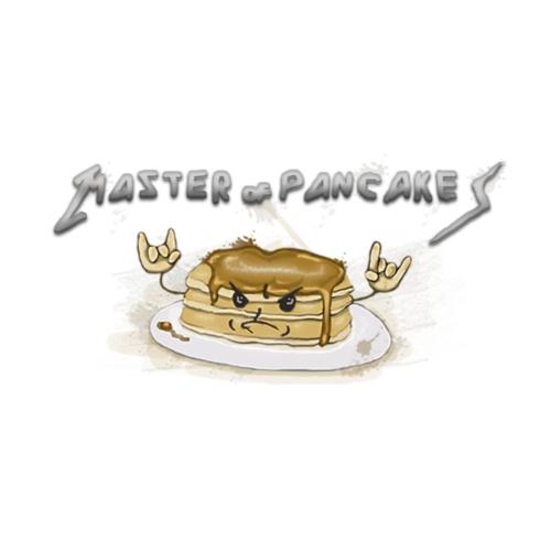 Master of pancakes - Camiseta premium hombre