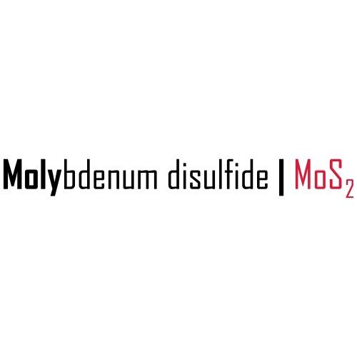Molybdenum Disulfide - Men's Premium T-Shirt