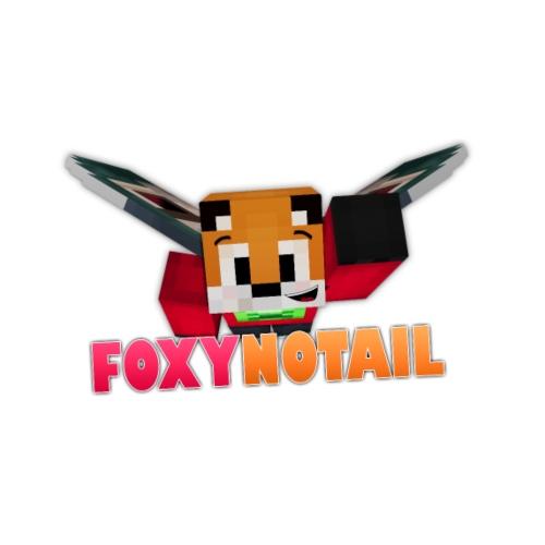 Flying + Logo