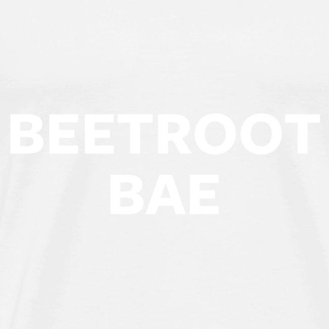 Beetroot Bae Night Mode