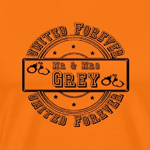 United Forever - Men's Premium T-Shirt