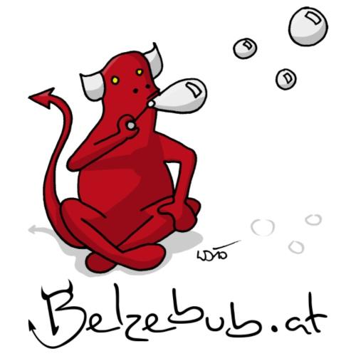 Belzebub 03 - Seifenblasen - Männer Premium T-Shirt