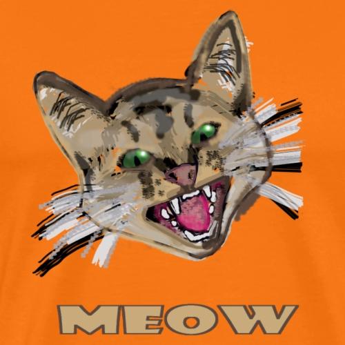 Katze miau | cat meow | chat miaou