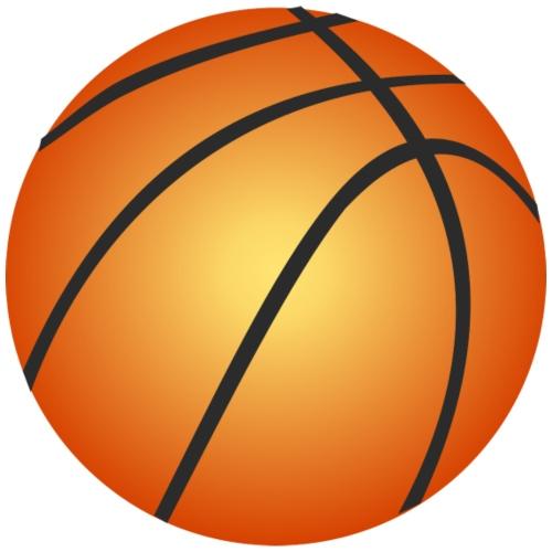 Basketball (2) - Mannen Premium T-shirt