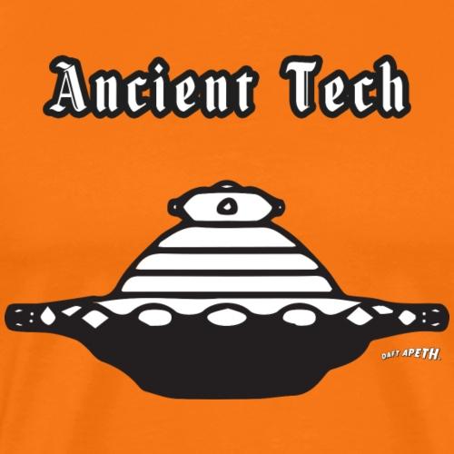 Ancient Tech - Men's Premium T-Shirt
