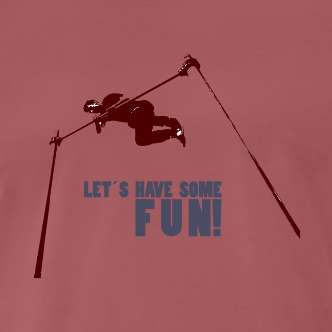 Let s have some FUN