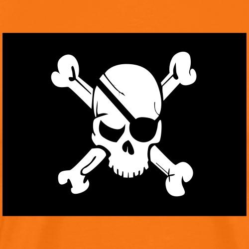 skull 34133 - Männer Premium T-Shirt