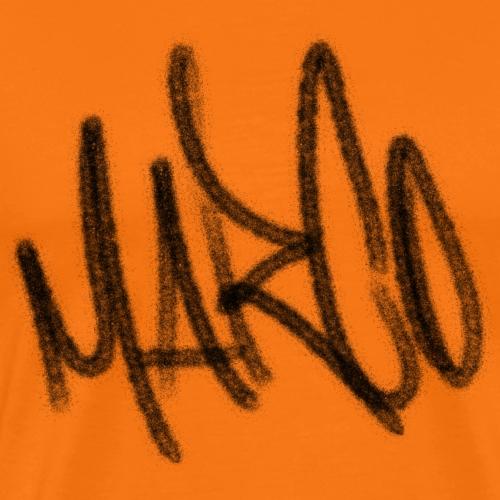 Marco Graffiti - T-shirt Premium Homme