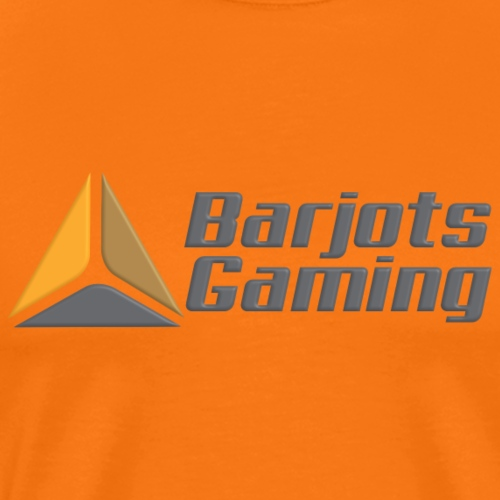 Barjots Gaming - T-shirt Premium Homme