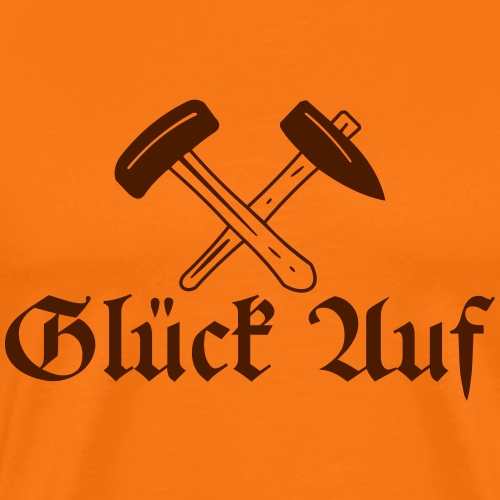 S E Briccius - Männer Premium T-Shirt