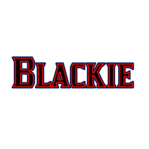 Blackie - Mannen Premium T-shirt