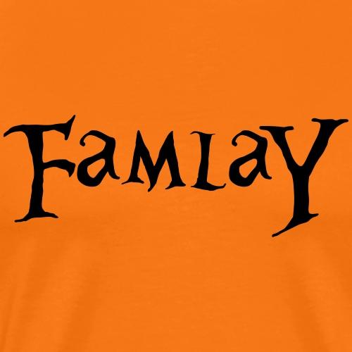 Famlay Famlay - Mannen Premium T-shirt