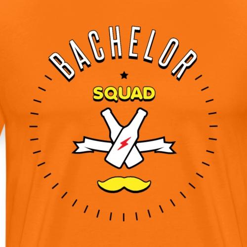 Bachelor squad - T-shirt Premium Homme