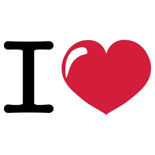 i love heart