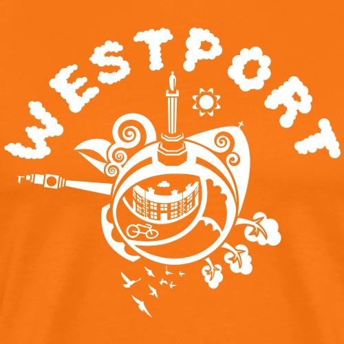 Westport - Men's Premium T-Shirt