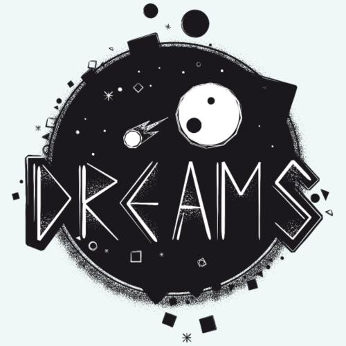 Dreams - Männer Premium T-Shirt