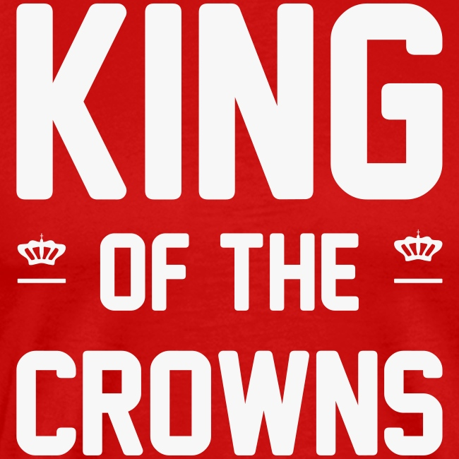 King of the crowns