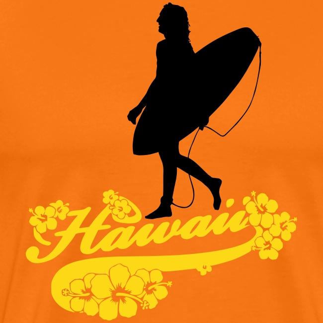 Surf Hawaii Longboard