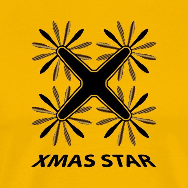Nouvelle étoile de Noël