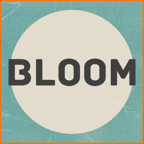 BLOOM - Mannen Premium T-shirt