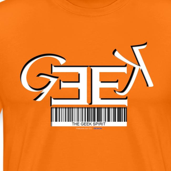 GEEK II