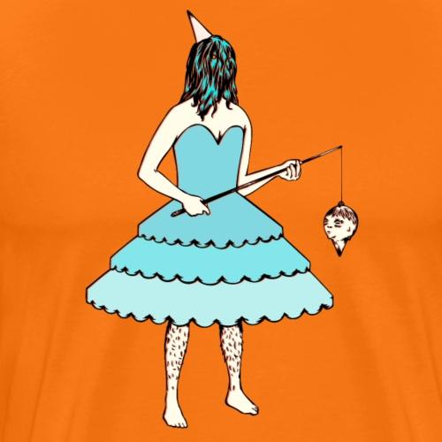 princesse - T-shirt Premium Homme