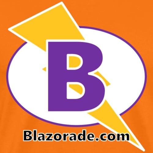 Blazorade - Men's Premium T-Shirt