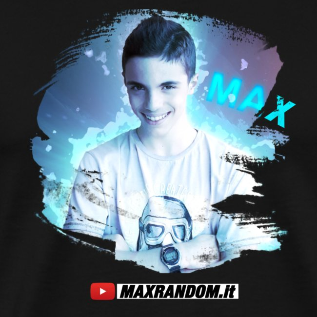 Max Random