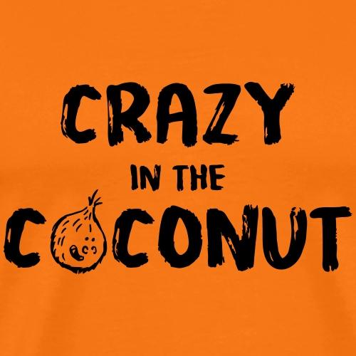 Coconut - Mannen Premium T-shirt