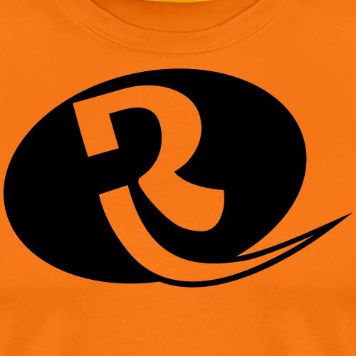 Rocu Jet - Camiseta premium hombre