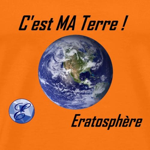 MA Terre ! - T-shirt Premium Homme