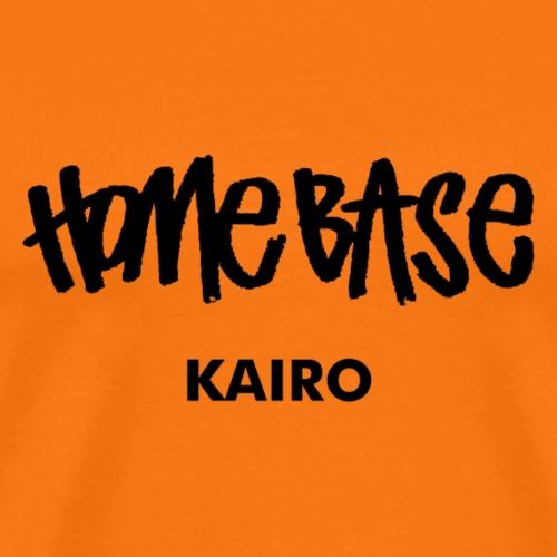 Home City Kairo - Männer Premium T-Shirt