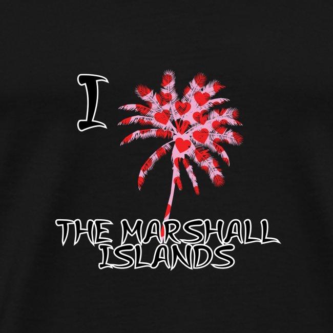I Love The Marshall Islands