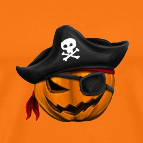 Kürbis Pirate Halloween