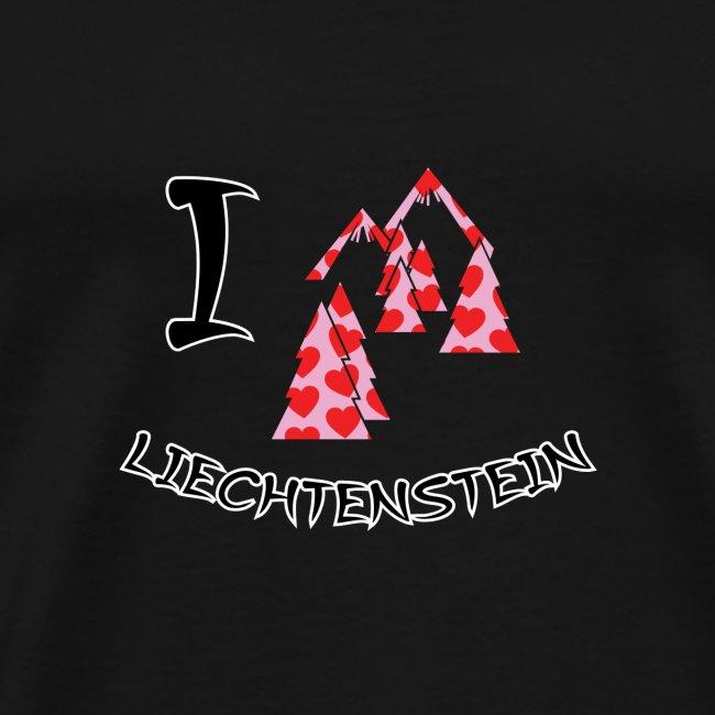I Love Liechtenstein