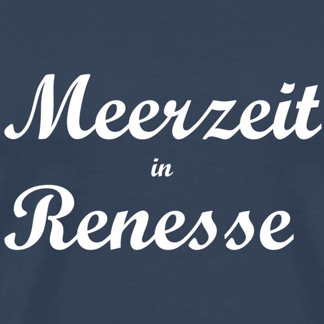 Meerzeit in Renesse