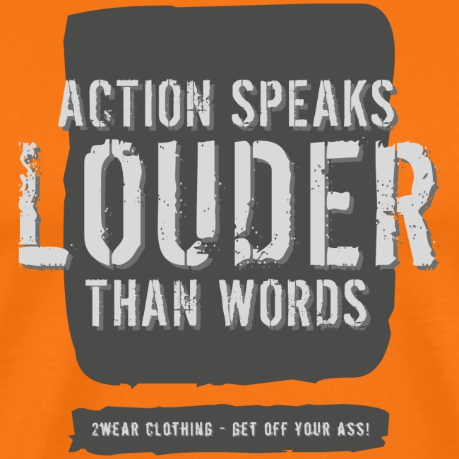 Action Speaks 4lines ver.02