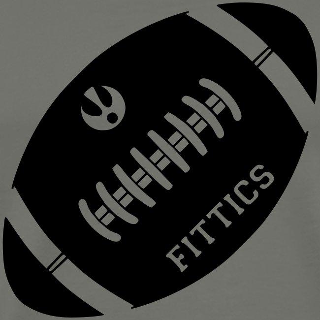 Fittics American Football