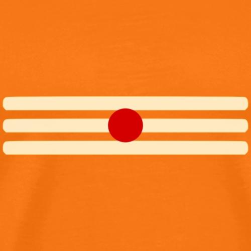 Shiva Shadu2 - Männer Premium T-Shirt